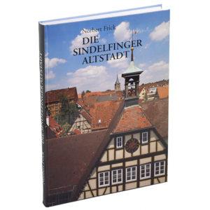 die Sindelfinger Altstadt
